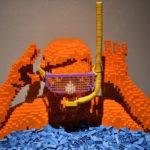 Mostra Mar Lego Ravenna
