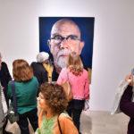 Mostra Mosaics Chuck Close