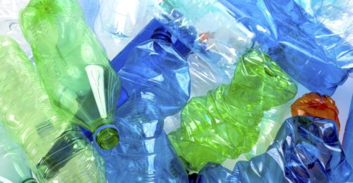 Raccolta Differenziata Plastica 1