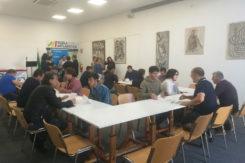 Scuola Pescarini Speed Date