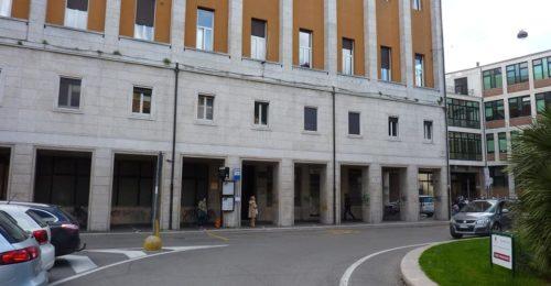 Zona Guido Novello Classense