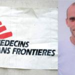 Andrea Collini MSF