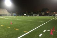 Campo Da Calcio A Madonna Delle Stuoie