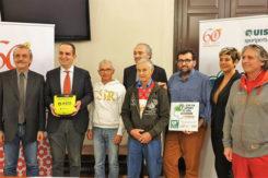 Consegna Defibrillatori Conad Uisp 10 SocietaSportive