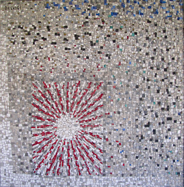Deluigi Mosaico 1959