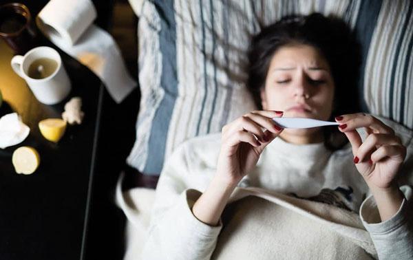 Influenza A Letto