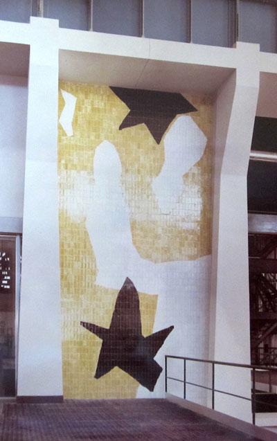 Mosaico Deluigi