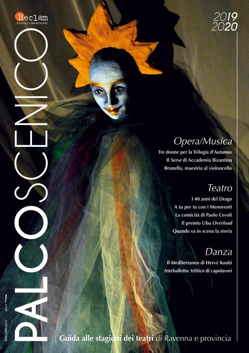 PALCOSCENICO 2019 20