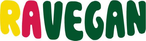 RAVEGAN Logo