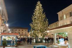 Albero Natale Ravenna 2018 3