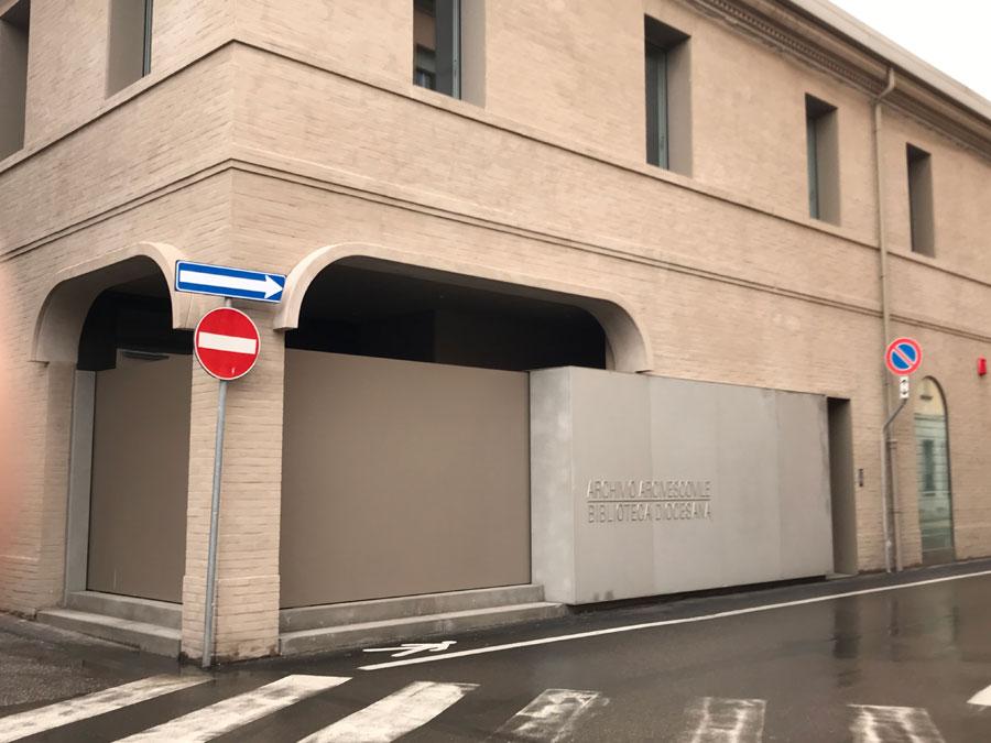 Archivio Arcivescovile