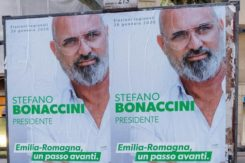 Bonaccini Manifesto
