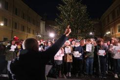 Inaugurazione Albero Natale 2018