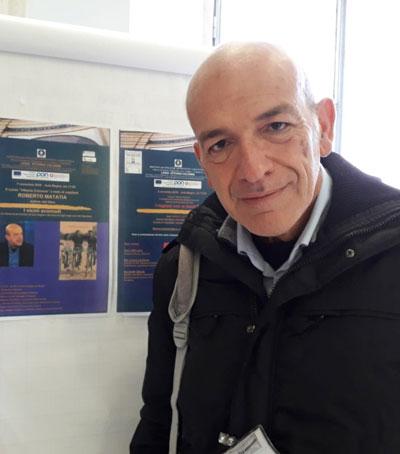 Roberto Matatia