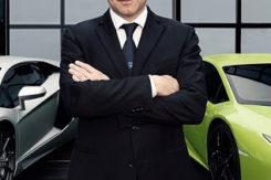 Stefano Domenicali Lamborghini 2019