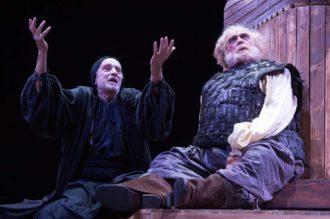 Teatro.it Falstaff Il Suo Servo Branciaroli Recensione