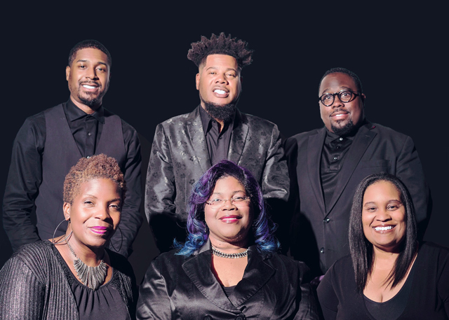 Virginia Gospel Ensemble