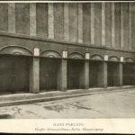 10 Hans Poelzig, Grosse Schauspielhaus 1919