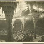 16 Hans Poelzig Grosse Schauspielhaus 1919