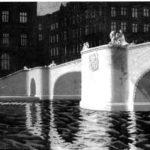 25 Hans Poelzig, Ponte Di Königsberg, 1909
