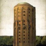 3 Hans Poelzig Wasserturm