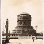 5 Hans Poelzig Wasserturm, Posen, 1911