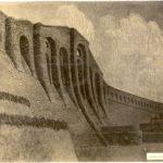 6 Hans Poelzig Talsperre, Klingenberg, 1908 1914