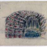 8 Hans Poelzig Sala Per Concerti, Dresda 1918