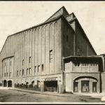 9 Hans Poelzig Grosse Schauspielhaus