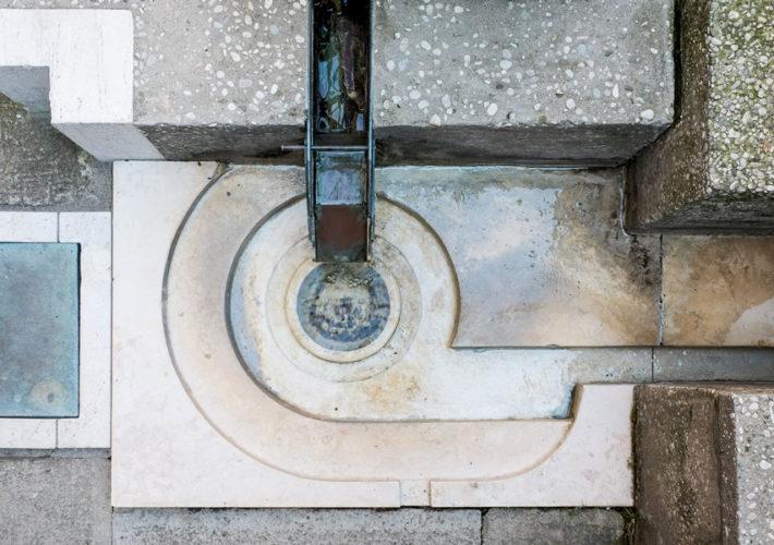 Carlo Scarpa Fondazione Querini Stampalia (foto David Valinsky)