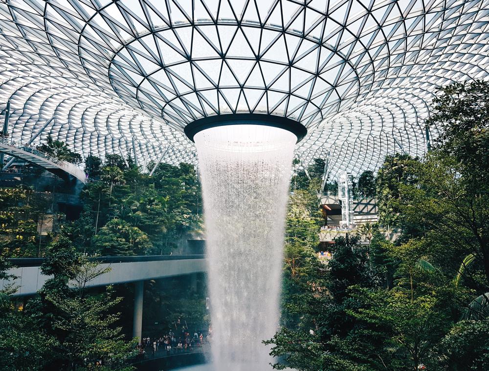Architettura Singapore