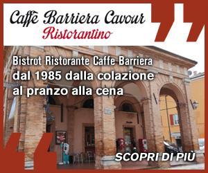 CAFFE BARRIERA CULT MR 05 12 19 – 29 02 20