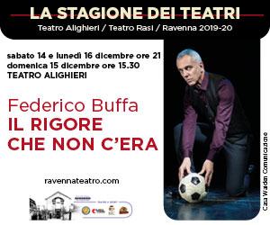 RAVENNA TEATRO SPETTACOLO BUFFA BILLB TOP 04 – 16 12 19
