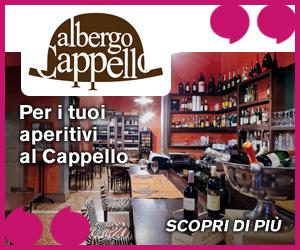 CAPPELLO CULT MR 05 12 19 – 02 02 20
