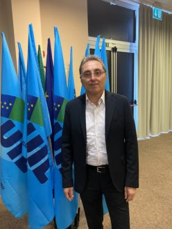 Carlo Sama Foto