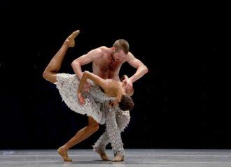 Alonzo King LINES Ballet World Premiere With Kronos Quartet