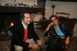 Cristina E Riccardo Muti