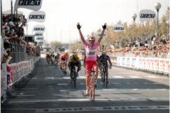 Giro 1997 Arrivo Cipollini