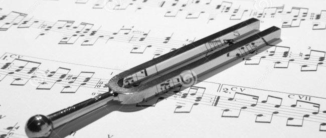 Temperamento Musicale