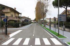 Viale Milazzo Incrocio Via Pinarella Rendering