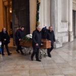 Funerale Salvagiani Bara