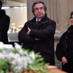 Funerale Salvagiani Muti Mazzavillani