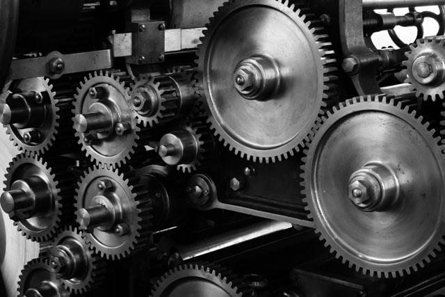 Ingranaggi Industria