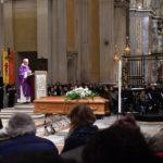 Omelia Funerali Salvagiani