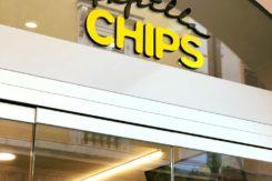 Papilla Chips