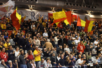 Tifosi Basket Ravenna