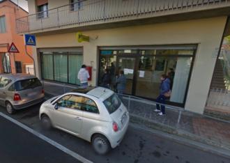 Ufficio Postale Porto Corsini