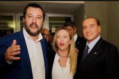 4909596 1715 Salvini Meloni Berlusconi Vertice Ultima