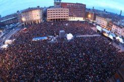 4993741 1943 Sardine Bologna Quanti Manifestazione Ultime Notizie