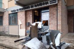 Bancomat Esploso Matellica